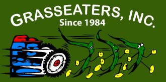 Grasseaters, Inc